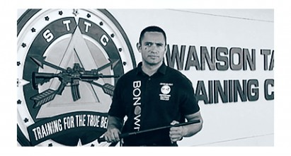 Basic Tactical Training of Bonowi EKA